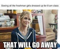 Freshman Memes - freshman year of college as told by memes