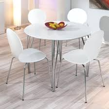 glass and white gloss dining table u2013 mitventures co