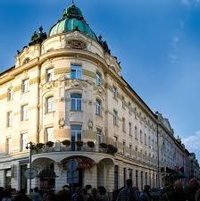 grand hotel union visit ljubljana