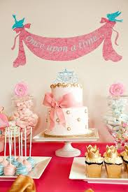 Princess Party Decoration Ideas Princess Party Decoration Ideas S