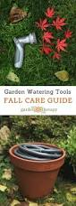 get ready for winter garden watering tools care guide for fall