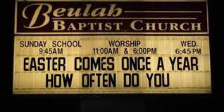 Church Sign Meme - these accidentally rude church signs are holy inappropriate