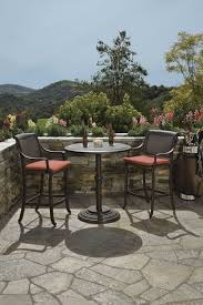 Best Patio Furniture Images On Pinterest Outdoor Furniture - Tropitone outdoor furniture