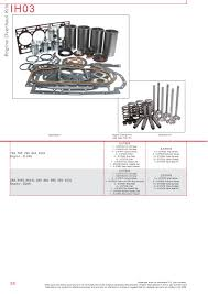 case ih 453 valve train kit what to look for when buying case