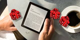 great gift ideas for kindle owners everywhere