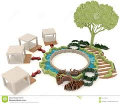green renewable energy for modern lifestyle in 3d stock design energy green lifestyle modern