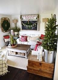 Shabby Chic Home Decor Ideas Top 40 Shabby Chic Christmas Decoration Ideas Christmas Celebrations