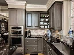 gray kitchen cabinet ideas kitchen cabinet paint colors painted kitchen cabinet ideas grey