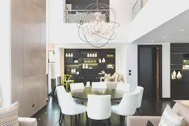 dining room view modern chandelier dining room decorations ideas