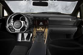 lexus interior 2014 lexus lfa automotorblog