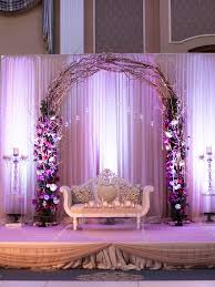 Wedding Arches Columns 145 Best Gilded Floral Arches Images On Pinterest Marriage