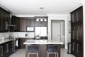 kitchen cupboard paint refinishing kitchen cabinets white black