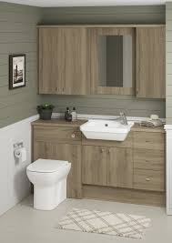 bathroom cabinets fitted bathroom cabinets decorating ideas