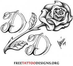 tattoos were popular in the begin days of modern tattooing