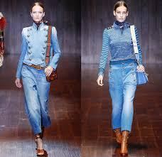 gucci 2015 spring summer womens runway looks milano moda donna