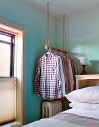 clothing storage ideas for small bedrooms hanging clothes storage ideas small bedroom storage idea closet