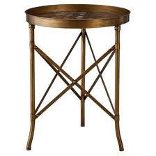 marble side table target attractive brass accent table nate berkus round gold accent table