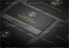 Business Cards Attorney 17 Lawyer Business Cards Free Psd Ai Vector Eps Format