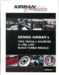buick grand national manuals at books4cars com
