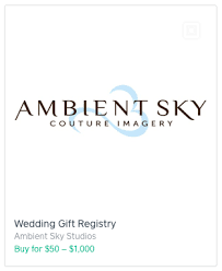 wedding gift registry wedding gift registry best portland wedding videographer