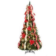 15 ft pre lit wesley spruce artificial tree with clear