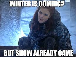 Summer Is Coming Meme - winter is coming memes info planet