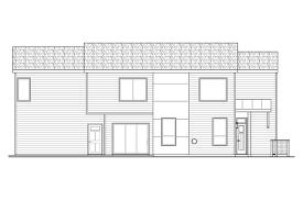 contemporary house plans alder ridge 30 906 associated designs