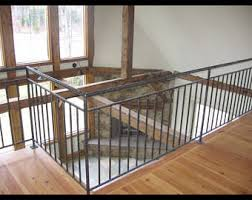 Iron Banisters And Railings Iron Railing Etsy