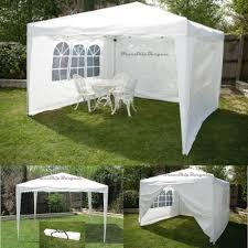 Patio Tent Gazebo Tent Gazebo Canopy Rainwear