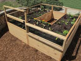 garden cedar raised garden beds inspirational decor manageable