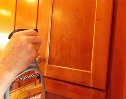 Grease Cleaner For Kitchen Cabinets Kitchen How To Clean Grease From Kitchen Cabinets Inspirational