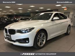 2017 used bmw 3 series 330i xdrive gran turismo at motorwerks bmw