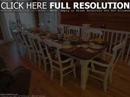 Dining Room Table For 10 Dining Room Table Set For 10 28 10 Person Dining Room Table