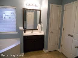 Bathroom Mirror Lighting Fixtures by Bathroom Light Decorative Bathroom Mirror Integrated Lights
