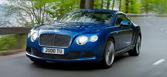 continental bentley the new bentley continental gt speed takes a bow