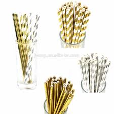 list manufacturers of gold paper straw buy gold paper straw get
