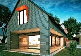 could this venture backed zero energy house revolutionize the home
