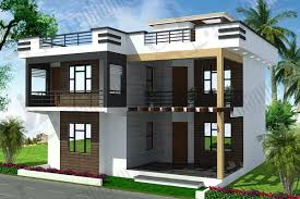 home plan 1422358507main duplex home designs in india impressive plan house