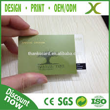 Loyalty Cards Design Free Design Offset Printing Plastic Loyalty Card With Barcode