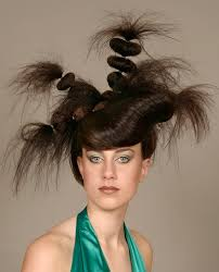 coolest girl hairstyles ever 12 craziest hairstyles ever