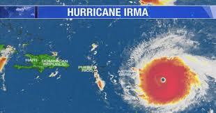hurricane irma means for your weekend travel
