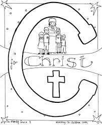 bible alphabet coloring pages printable bible childrens