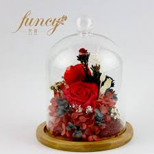 forever roses preserved natural forever roses flowers in glass 2017 best happy