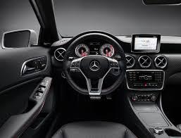 hatchback cars interior mercedes u2013 a für außerordentlich dashboard u0026 car interior