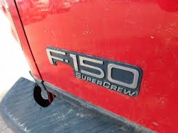 2003 used ford f 150 reg cab flareside 120