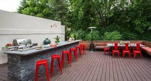 outdoor bar ideas 12 outdoor bar stool designs ideas design trends premium psd