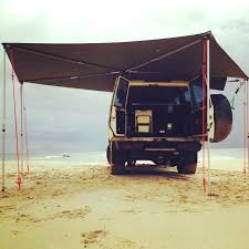 Eco Rv 4x4 Awning Awnings 4x4 Brisbane Awnings For 4x4 South