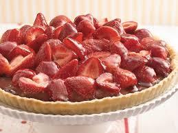 chocolate strawberry chocolate strawberry pie recipe pillsbury