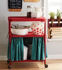 Kitchen Island Metal Top 25 Best Metal Cart Ideas On Pinterest Rolling Carts Above