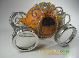 cinderella carriage pumpkin cinderella s coach grapefruitoons